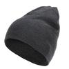 Buff HEAVYWEIGHT MERINO WOOL HAT Unisex - Mütze - SOLID GREY