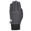 Black Diamond MIDWEIGHT SOFTSHELL Unisex - Handschuhe - SMOKE