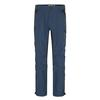 Fjällräven KAIPAK TROUSERS M Männer - Trekkinghose - UNCLE BLUE-DARK GREY