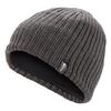 Outdoor Research OR BENNIE INSULATED BEANIE Unisex - Mütze - PEWTER/CHARCOAL
