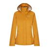Marmot WM' S PRECIP ECO JACKET Frauen - Regenjacke - YELLOW GOLD