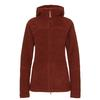 Fjällräven KAITUM FLEECE W Frauen - Fleecejacke - AUTUMN LEAF