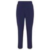 Royal Robbins SPOTLESS TRAVELER PANT Frauen - Reisehose - INK BLUE