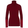 Royal Robbins ALL SEASON MERINO TURTLENECK Frauen - Wollpullover - RHUBARB