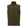 Tierra BELAY VEST M Männer - Weste - FOREST NIGHT