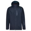 Tierra COVER UP JACKET GEN.2 M Männer - Regenjacke - ECLIPSE BLUE