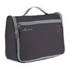 FRILUFTS SANDAY SP - Kulturtasche - BLACK