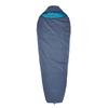 FRILUFTS STIVVA 11 - Sommerschlafsack - BERING SEA/ MOSAIC BLUE
