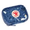 Fjällräven KÅNKEN ART CARD WALLET - Portmonee - BLUE FABLE