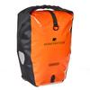 Ortlieb BACK-ROLLER ORANGE LINE - Fahrradtaschen - ORANGE-BLACK
