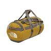 The North Face BASE CAMP DUFFEL - M Unisex - Reisetasche - BRITISHKHAKI/WEIMARANRBRN