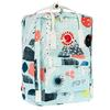 Fjällräven KÅNKEN ART LAPTOP 15 Unisex - Laptoprucksack - BIRCH FOREST