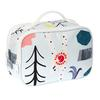 Fjällräven KÅNKEN ART TOILETRY BAG - Kulturtasche - BIRCH FOREST