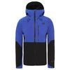 The North Face APEX FLEX GTX 2.0 JACKET Männer - Regenjacke - TNF BLUE/TNF BLACK