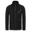 The North Face M CRAGMONT FLEECE JKT Männer - Fleecejacke - TNF BLACK