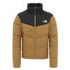 The North Face SAIKURU JACKET Männer - Winterjacke - BRITISH KHAKI