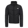 The North Face SAIKURU JACKET Männer - Winterjacke - TNF BLACK