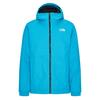 The North Face M QUEST INSULATED JACKET Männer - Winterjacke - ACOUSTIC BLUE BLACK HEATHR