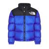 The North Face Y RETRO NUPTSE JKT Kinder - Daunenjacke - TNF BLUE