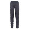 The North Face W APHRDTE 2.0 PANT Frauen - Freizeithose - GRAPHITE GREY