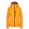 The North Face W SUMMIT L5 LT JKT Frauen - Regenjacke - KNOCKOUT ORANGE