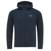Arc'teryx KYANITE LT HOODY MEN' S Männer - Fleecejacke - COBALT MOON