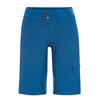 Vaude WOMEN' S TREMALZO SHORTS II Frauen - Radshorts - KINGFISHER