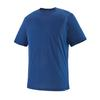 Patagonia M' S CAP COOL TRAIL SHIRT Männer - Funktionsshirt - SUPERIOR BLUE