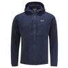 Patagonia M' S LW BETTER SWEATER HOODY Männer - Kapuzenjacke - NEW NAVY
