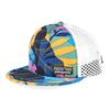 Patagonia DUCKBILL TRUCKER HAT - Mütze - THE COTTON WILD: LIGHT BERYL G