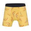 Patagonia M' S ESSENTIAL BOXER BRIEFS - 3 IN. Männer - Funktionsunterwäsche - MELONS: SURFBOARD YELLOW