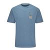 Patagonia M' S SAVE OUR SEEDS RESPONSIBILI-TEE Männer - T-Shirt - PIGEON BLUE