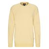 Patagonia M' S TRAIL HARBOR CREWNECK SWEATSHIRT Männer - Sweatshirt - LONG PLAINS: SURFBOARD YELLOW/