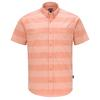 Patagonia M' S LW BLUFFSIDE SHIRT Männer - Outdoor Hemd - BOLL STRIPE: MELLOW MELON