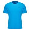 Jack Wolfskin TECH T M Männer - Funktionsshirt - BRILLIANT BLUE