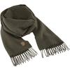 SOLID RE-WOOL SCARF 1