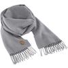 Fjällräven SOLID RE-WOOL SCARF Unisex - Schal - GREY