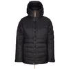 Fjällräven KEB EXPEDITION DOWN JACKET W Frauen - Daunenjacke - BLACK