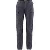 Fjällräven TRAVELLERS MT TROUSERS W Frauen - Reisehose - DARK NAVY