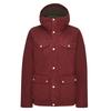 Fjällräven GREENLAND WINTER JACKET W Frauen - Winterjacke - MAROON