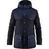 Fjällräven GREENLAND RE-WOOL JACKET M Männer - Winterjacke - NIGHT SKY