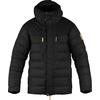 Fjällräven KEB EXPEDITION DOWN JACKET M Männer - Daunenjacke - BLACK