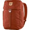 Fjällräven GREENLAND TOP SMALL Unisex - Tagesrucksack - CABIN RED