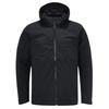 Mammut AYAKO TOUR HS HOODED JACKET MEN Männer - Regenjacke - BLACK
