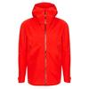 Mammut CRATER HS HOODED JACKET MEN Männer - Regenjacke - SPICY