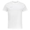 Mammut SEILE T-SHIRT MEN Männer - T-Shirt - BRIGHT WHITE