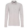 Tierra KAIPARO HEMP SHIRT M Männer - Outdoor Hemd - GREY