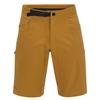 Tierra OFF-COURSE SHORTS M Männer - Shorts - TAWNY ORANGE