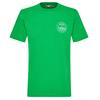 Tierra TEE M Männer - T-Shirt - LIZARD GREEN (MOUNTAIN LOGO)