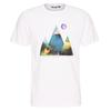 Tierra TEE M Männer - T-Shirt - WHITE (YOU ARE HERE)